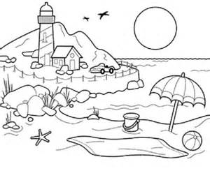 sunset coloring pages free coloring pages of sunset