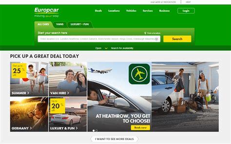 discount vouchers europcar uk europcar discount codes promo codes 5 off my