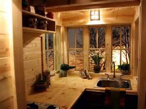 cypress mini dom na k 243 kach domy bez pozwolenia na budow gallery for gt tumbleweed tiny house inside