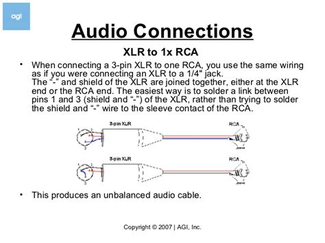 rca to xlr wiring diagram wiring diagram gw micro