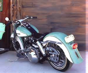 1975 harley davidson flh motorcycle 108303