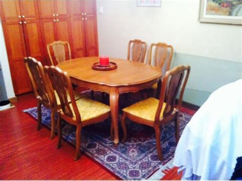 high quality dining room tables vintage high quality dining room table and chairs duncan