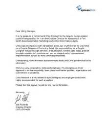 best photos of personal reference letter of recommendation