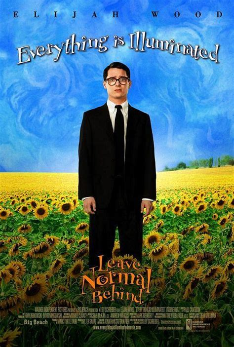 everything is illuminated 2005 filmaffinity