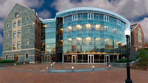 Georgetown Mcdonough Mba Ranking by Georgetown Gw Best Value Graduate Schools Washington
