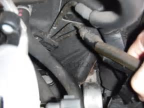 2000 Mitsubishi Eclipse Water Mitsubishi Galant Es 2000 Gallant Es V6 Water Leak On Drivers
