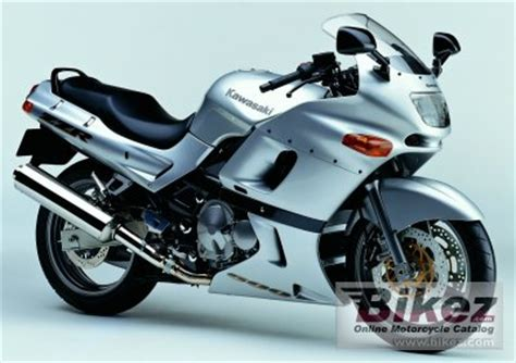 2004 kawasaki zzr 600 specifications and pictures