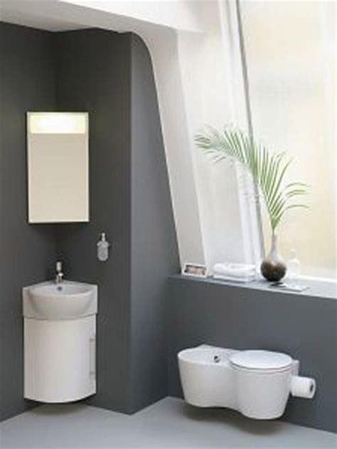 interior relooking idee per arredare un bagno piccolo