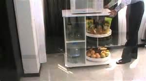 mueble auxiliar  cocina youtube