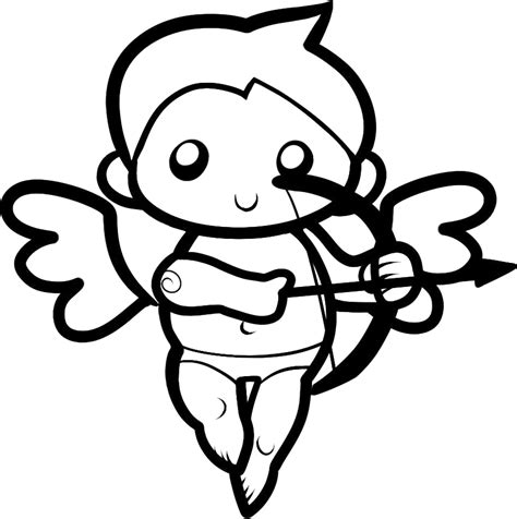 cupid coloring pages c a cupid coloring pages coloring pages