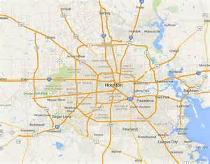 maps of houston plane crash in atlanta shows fragility of region s highway
