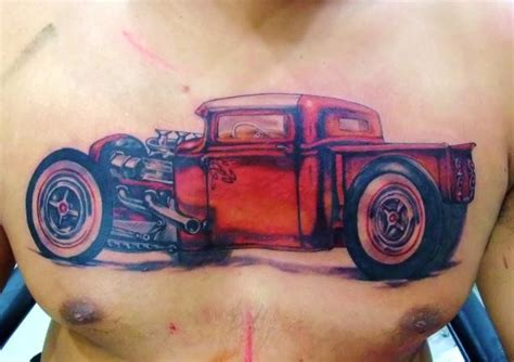 denis decaroli tattoonow