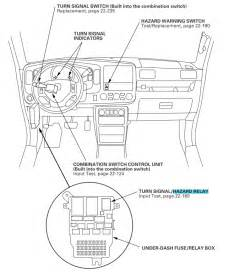 turn signal issues honda ridgeline owners club forums