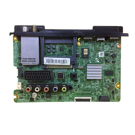 Modul Mainboard Tv Samsung 40k5100 bn94 07136g bn41 02098b high nt14l eu middle board
