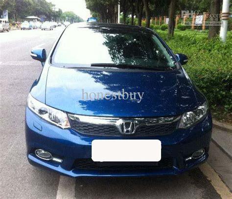 Karpet Custom Ss Honda Civic Premium Alumunium Heelpad disable daytime running lights 2012 honda civic