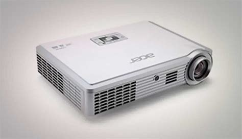Projector Acer K335 acer k335 projector review digit in