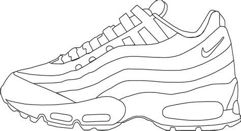 blank nike shoe template www pixshark com images