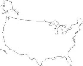blank us map with alaska and hawaii house of hugs u s map coloring page