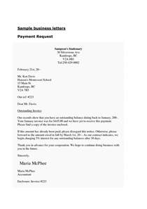 Business Letter Example With Enclosures Business Letter With Enclosure The Letter Sample