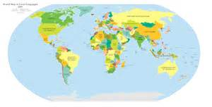 world map with country names worldmap in local languages by digilicious