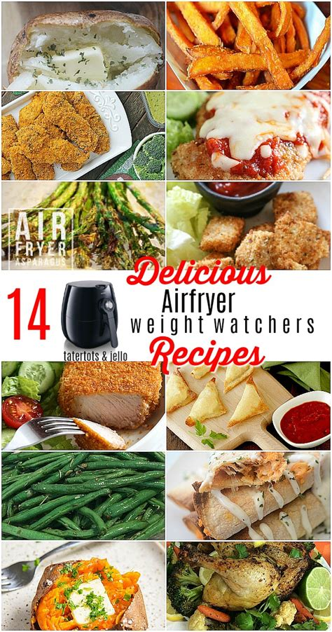 50 delectable recipes for the air fryer better and keeping the flavor less grease and books 14 delicious air fryer recipes with weight watchers points