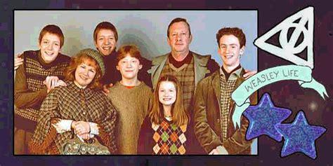 imagenes de la familia weasley weasley gifs find share on giphy
