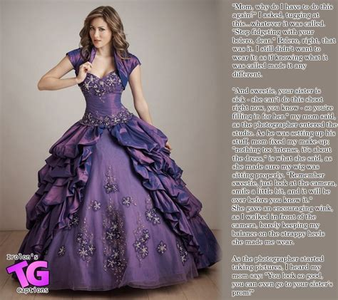 tg captions prom dress 738 best images about tg captions on pinterest sissi