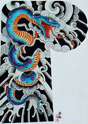 oriental tattoo flash art kazuo traditional japanese tattooing traditional