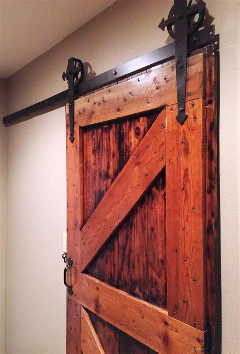 Used Barn Door Hardware Image Gallery Barn Door Hardware