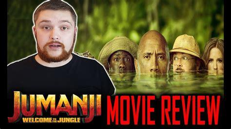 jumanji movie summary jumanji welcome to the jungle movie review jumanji 2
