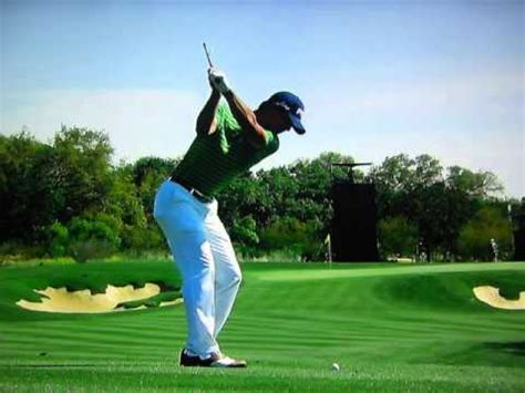 billy horschel swing billy horschel ultra slow motion youtube