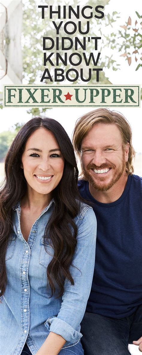7 things chip gaines wants you to know about fixing up your home les 1520 meilleures images du tableau fixer upper sur
