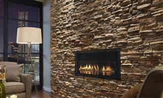 Stone Interior Wall by Gallery For Gt Stone Wall Design