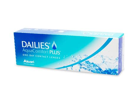 daily aqua comfort plus dailies aquacomfort plus 30 pack contacts coastal com