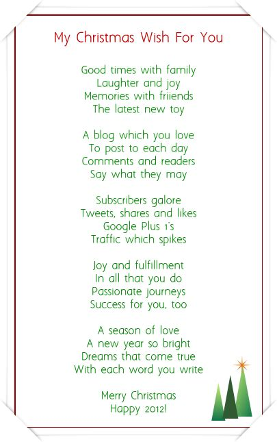 holiday poems  quotes  quotesgram