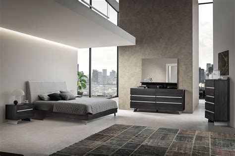 italy wood contemporary bedroom design flint