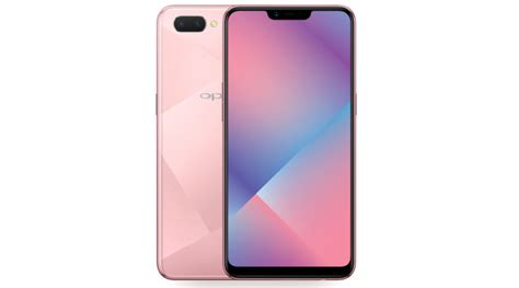 Oppo A5s oppo a5 with 4320mah battery 19 9 display launched in