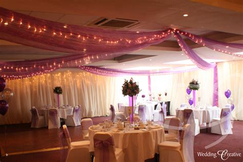 house party ideas venue dressing at hawkwell house hotel wedding creative