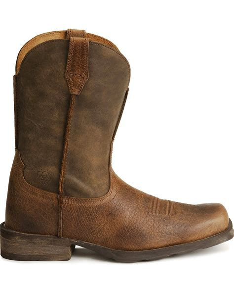 ariat rambler boots ariat rambler cowboy boots square toe country outfitter