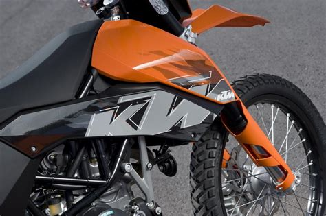 Ktm Motorräder Enduro by Ktm 690 Enduro Motorrad Fotos Motorrad Bilder