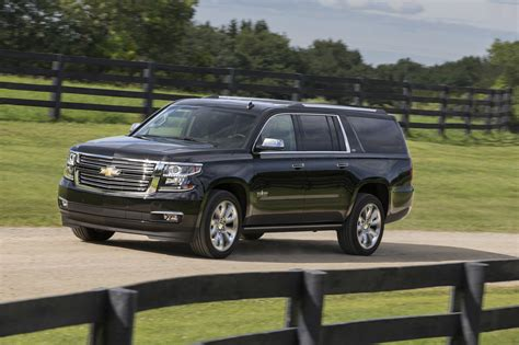 chevy suburban 2015 chevrolet suburban edition photo gallery autoblog