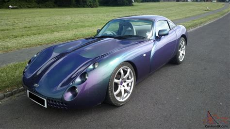 Tvr Tuscan 4 0 Tvr Tuscan S 4 0 Litre