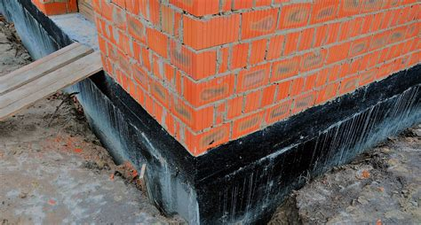 foundation waterproofing done restoration atlanta
