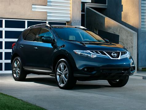 nissan murano 2014 nissan murano price photos reviews features