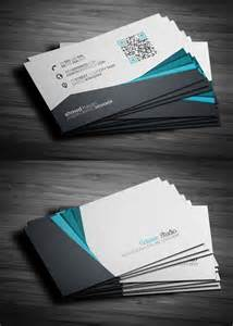Free Business Card Templates by Free Business Cards Psd Templates Mockups Freebies