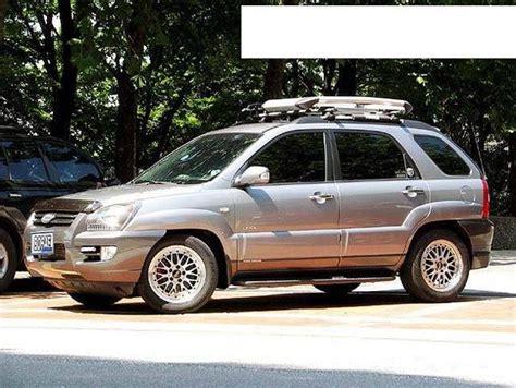 Kia 2004 For Sale 2004 Kia Sportage For Sale