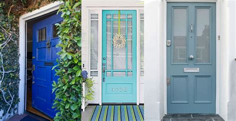 door colours door colour