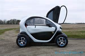 Renault Twizy Doors Renault Twizy We Drive The Bonkers Moon Buggy Ev Slashgear
