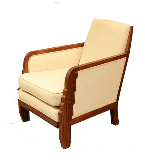 art deco armchair french art deco armchair by maurice dufrene c 1927