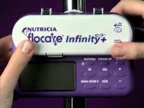 Infinity Feeding Flocare Videolike